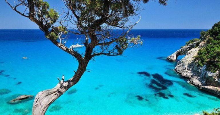 Spiagge Sardegna migliori
