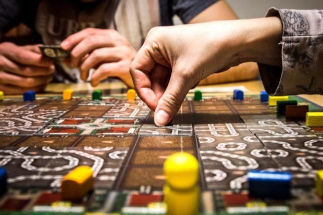 Migliori giochi da tavolo