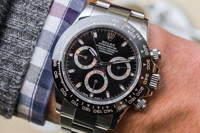 Migliori marche di orologi