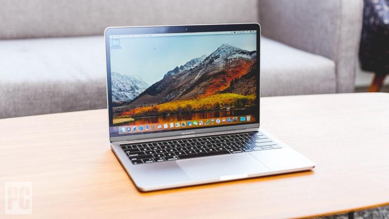 App MacBook Pro