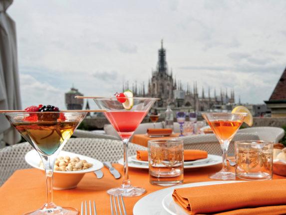 Migliori aperitivi Milano