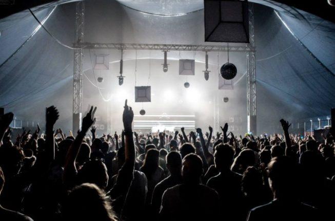 Migliori DJ Techno