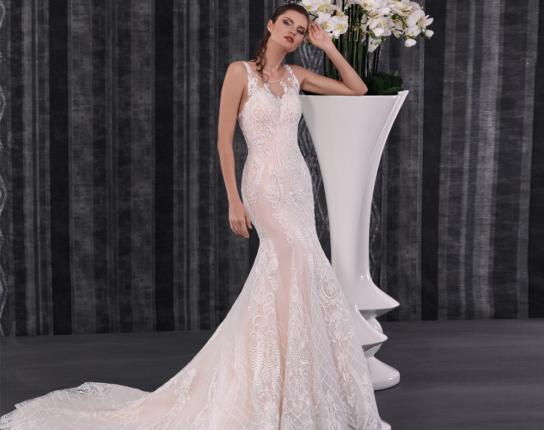 Migliori abiti da sposa