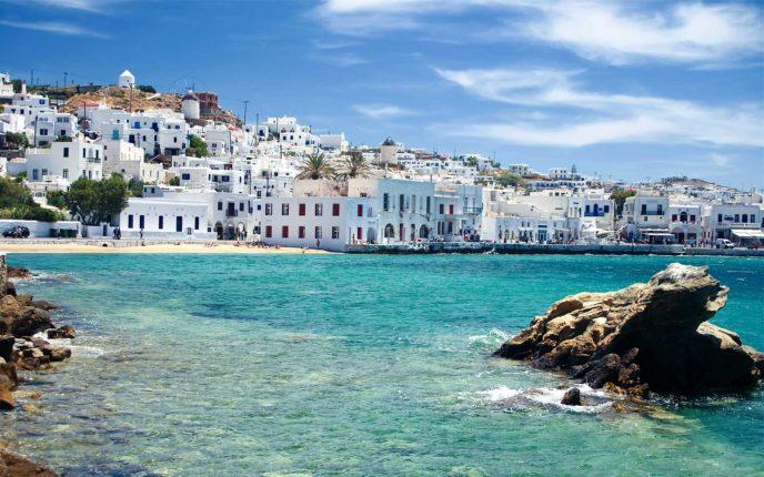 Migliori isole greche
