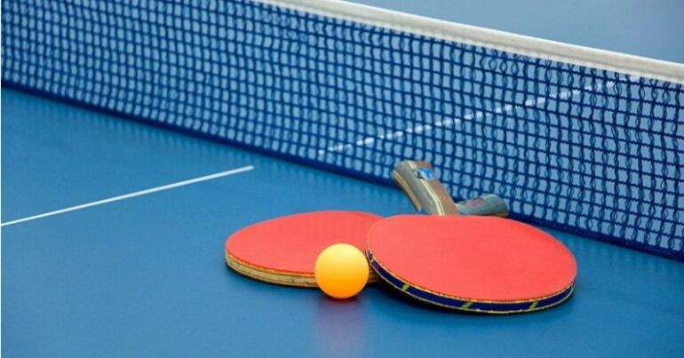 Migliori racchette ping pong
